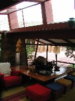 taliesin west clerestory window